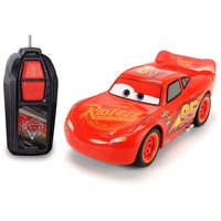DICKIE Auto Lightning McQueen Single Drive Cars 3 RTR (203081000)