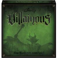 Ravensburger Disney Villainous Böse Miene zum guten Spiel