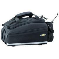 Topeak Trunk Bag EX Strap Type schwarz