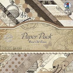Papierblock