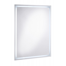 Badspiegel Stefanie 80 (BHT 60x80x5 cm)