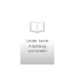 Campingkarte Deutschland Süd 1:550 000