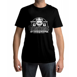 Lootchest T-Shirt T-Shirt - Munitions Men L