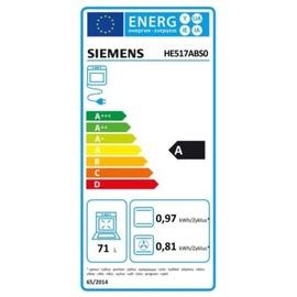 Siemens EQ521KT00B