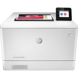 HP Color LaserJet Pro M454dw Farblaser Drucker A4 27 S./min 27 S./min 600 x 600 dpi LAN, WLAN, Duple