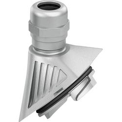 Phoenix Contact EVO-Metallkabelverschraubung mit Bajonettverschluss, M25 HC-B-G-M25-ER-AL Inhalt: 1S