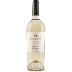 (9.32 EUR/l) Terre d'Aligi Trebbiano d'Abruzzo 2019 - 750 ml