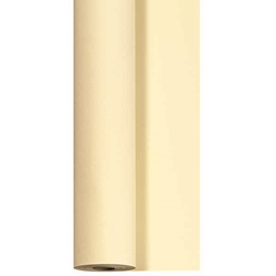 Duni Dunicel Tischdecke Rolle 40x1,18m cream - 1 Stück