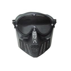 Softair Schutzmaske mit Gitter