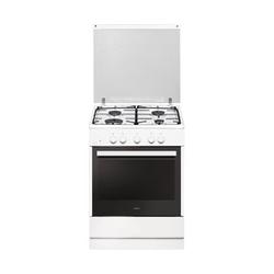 Amica SHGG 910 100 W Gas-Standherde - Weiß