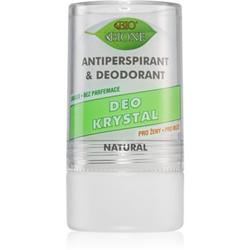 Bione Cosmetics Deo Krystal Mineral-Deodorant 120 g