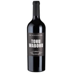Tohuwabohu - 2017 - Markus Schneider - Deutscher Rotwein