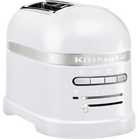 KitchenAid Artisan Toaster 5KMT2204 EFP Frosted Pearl