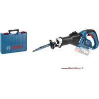 Bosch GSA 18V-32 Professional ohne Akku + Koffer 06016A8109