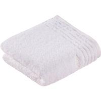VOSSEN Vienna Style Supersoft Handtuch (50x100cm) weiß
