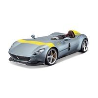 BBURAGO Ferrari Monza SP1 1:18 Modellauto