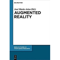 Augmented Reality - Buch