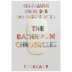 The Bathroom Chronicles - Buch