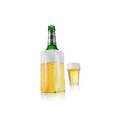 VACUVIN Wein- und Sektkühler Aktiv Bierkühler Motiv