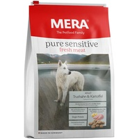Mera pure sensitive fresh meat Truthahn & Kartoffel 1 kg