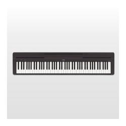Yamaha Stage-Piano P-45, mit 88 Tasten Graded Hammer Standard (GHS) Tastatur