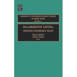 Collaborative Capital als Buch von