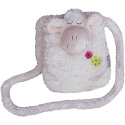 inware Kindergartentasche Kindergartentasche Schaf