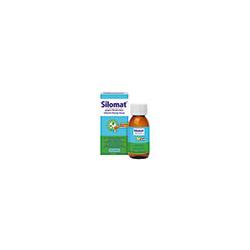 SILOMAT gegen Reizhusten Eibisch/Honig-Sirup 100 ml