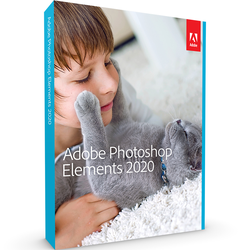 Adobe Photoshop Elements 2020 [PC/MAC]