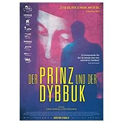Der Prinz und der Dybbuk, 1 DVD (OmU)