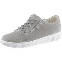 WALDLÄUFER Waldlaeufer Damen Schnürschuh grau Gr. 4,5