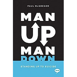 Man Up  Man Down. Paul McGregor  - Buch