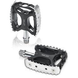XLC Fahrradpedale XLC MTB/Trekking Pedal PD-M17 schwarz