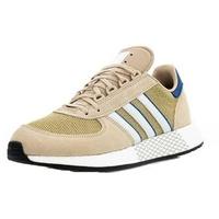 adidas Marathon Tech st pale nude/blue tint/collegiate royal 47 1/3