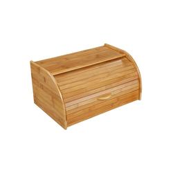 ZASSENHAUS Brotkasten Brotkasten Bambus, Bambus, (1-tlg)
