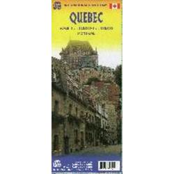 Quebec Prov 1:1 620 000