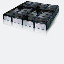 Batteriesatz für APC Smart-UPS DP 4-10kVA (Long Life Batterien)