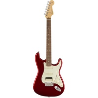 FENDER American Professional Stratocaster HSS RW CAR Candy Apple Red