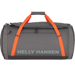 Helly Hansen Duffel Bag 2 Reisetasche 65 cm ebony/cherry tomato
