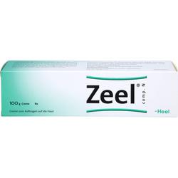 ZEEL comp.N Creme 100 g