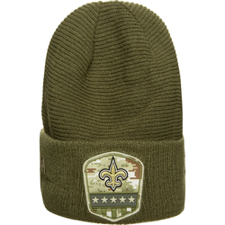 NEW ERA Herren Mütze 'NFL New Orleans Saints' grün, Größe One Size, 4751863