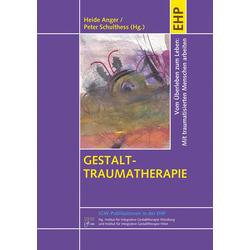 Gestalt-Traumatherapie: eBook von