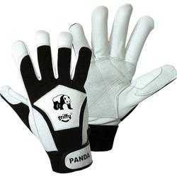 Griffy L+D Panda 1730 Nappaleder Montagehandschuh Größe (Handschuhe): 11, XXL EN 388:2016 CAT II 1