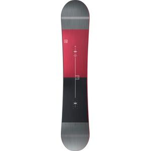 Nitro Herren Team GULLWING BRD ́21 Snowboards, Mehrfarbig, 155