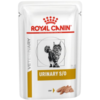 Royal Canin Urinary S/O Morsels in Gravy 85 g