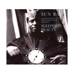 Sun Ra - Sleeping Beauty (CD)