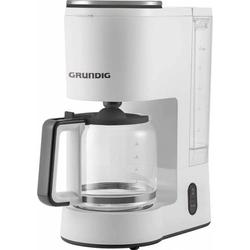 2 Stück Grundig SDA Kaffeeautomat KM 5860 ws/sw