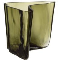 Iittala 1057119 Aalto vase 175x140mm Moosgrün