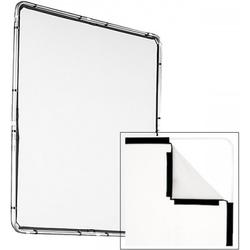 LASTOLITE Skylite Rapid Fabric Large 2x2m 1.25 Stop Diffuser #LL LR82207R