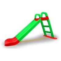 Jamara Rutsche Funny Slide grün 460502